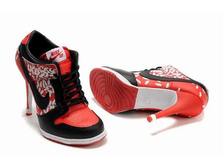Royaume-Uni disponibilité 0e22f 3641b Talon Nike pour femme: Info ou Intox? | iTrendo