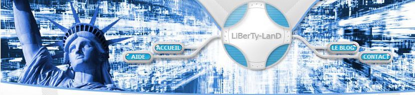 Liberty Land revient encore plus fort sur www.libertyland.tv | iTrendo
